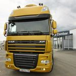 фото Тягач DAF XF 105.510 Super Space Cab